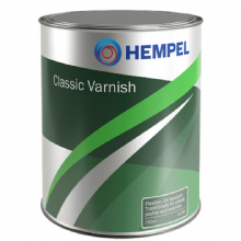 Hempel Classic Varnish with Tung Oil 750ml
